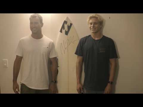 Board Tales Episode 5 featuring Ethan Ewing