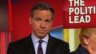 Tapper compares Trump's plans to his actions