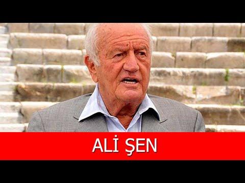 Ali Şen Kimdir?