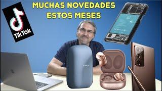 iPhone 12 MÁS caro, TikTok OUT y nuevos Galaxy Buds - Resumen de Noticias