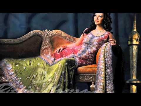 Some Indian Pakistani Desi Bridal Dresses My Picks