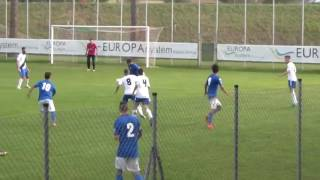 Ribelle-Mezzolara 0-0 Serie D Girone D