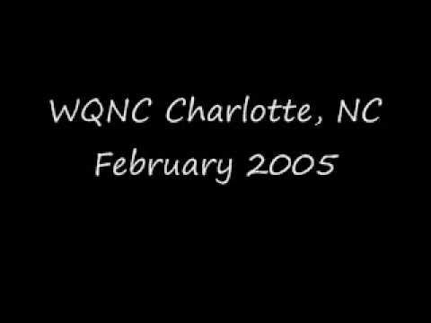 WQNC Charlotte February 2005