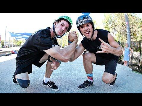 Ryan Williams & Zaik Chappell | Calling The Shots