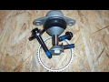 Замена кольца АБС и шаровой опоры Volvo S80