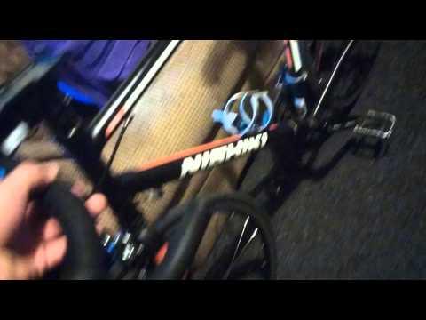 Nishiki Maricopa road bike 19 libras
