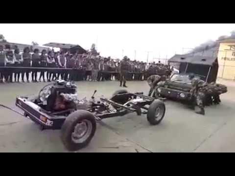 Pakistan army engineers