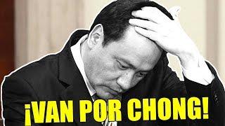 Osorio Chong puede ser desaforado y detenido por negociar detención de Duarte