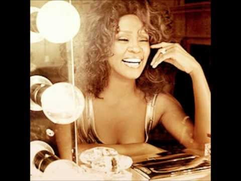 Whitney Houston's-Things You Say