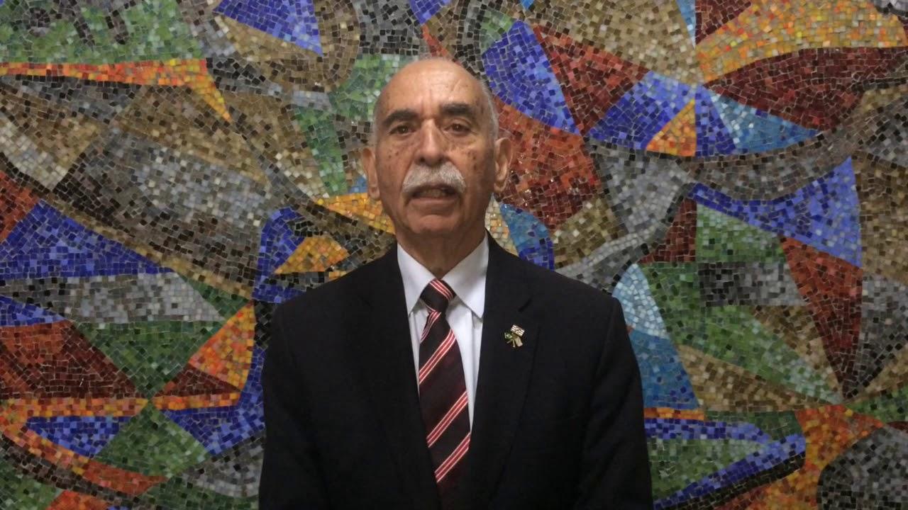 CEL. PM Mário Fonseca Ventura fala ao Semanário - YouTube