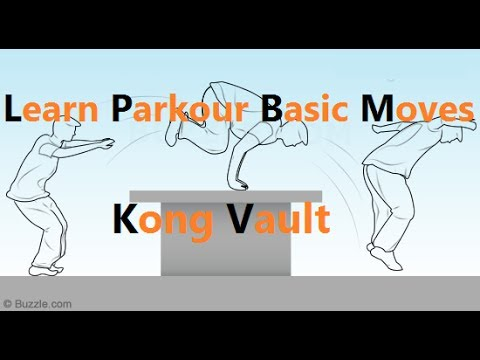 ULTIMATE BEGINNERS GUIDE TO PARKOUR - YouTube