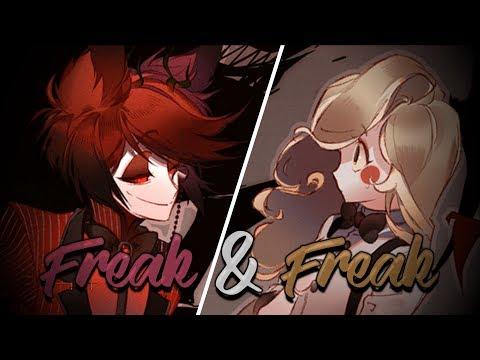 Freak (Alastor & Charlie's Song)   Hazbin Hotel