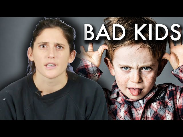 Parents Reveal The Most Outrageous Things Their Kids Have Said