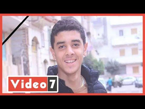 فرحة خالد بـ99% بالثانوية لم تكتمل.. الموت يغلق الطريق إلى كلية الطب  - نشر قبل 12 ساعة