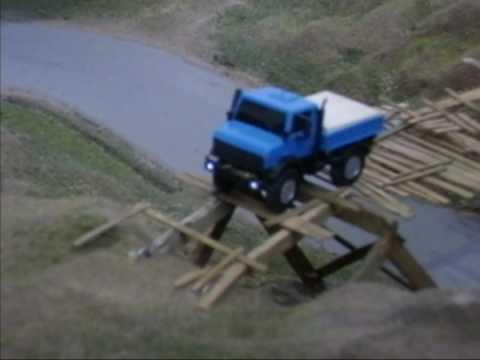 home made herpa 1 87 rc truck tttt doovi. Black Bedroom Furniture Sets. Home Design Ideas