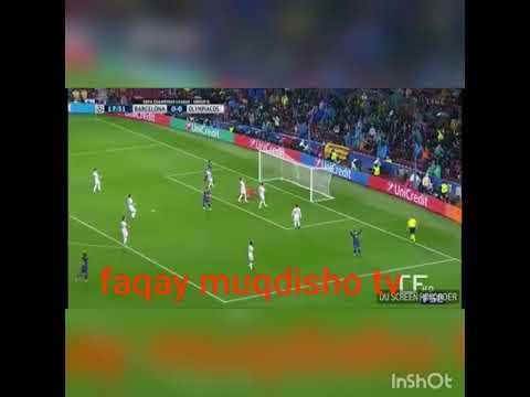goos gooska barcelona vs olymbiakos