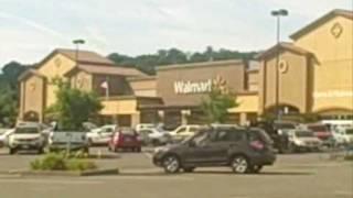 Do NOT Show Walmart Greeters Your Receipt