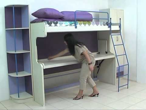 Transformable Furniture By Http://www.jodhas.com
