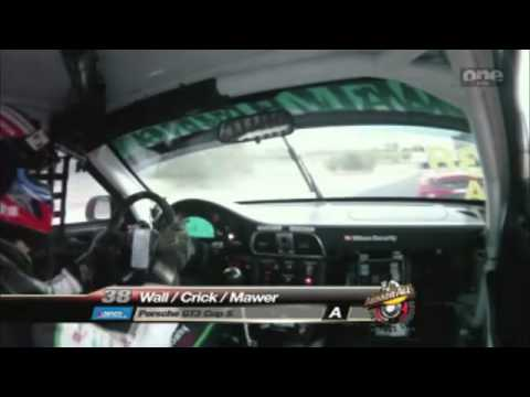 2011 Armor All Bathurst 12 Hour Part 2 HD