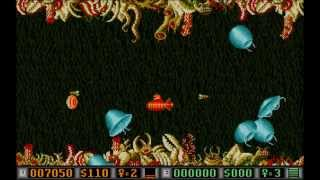 Blood Money (Atari ST)