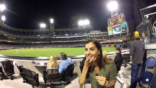 Megan Olivi Interviews herself