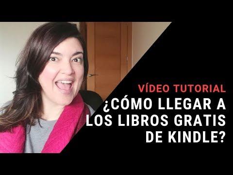 descargar-libros-gratis-de-amazon-kindle-|-video-tutorial
