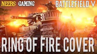 Ring of Fire Cover (Battlefield Firestorm)