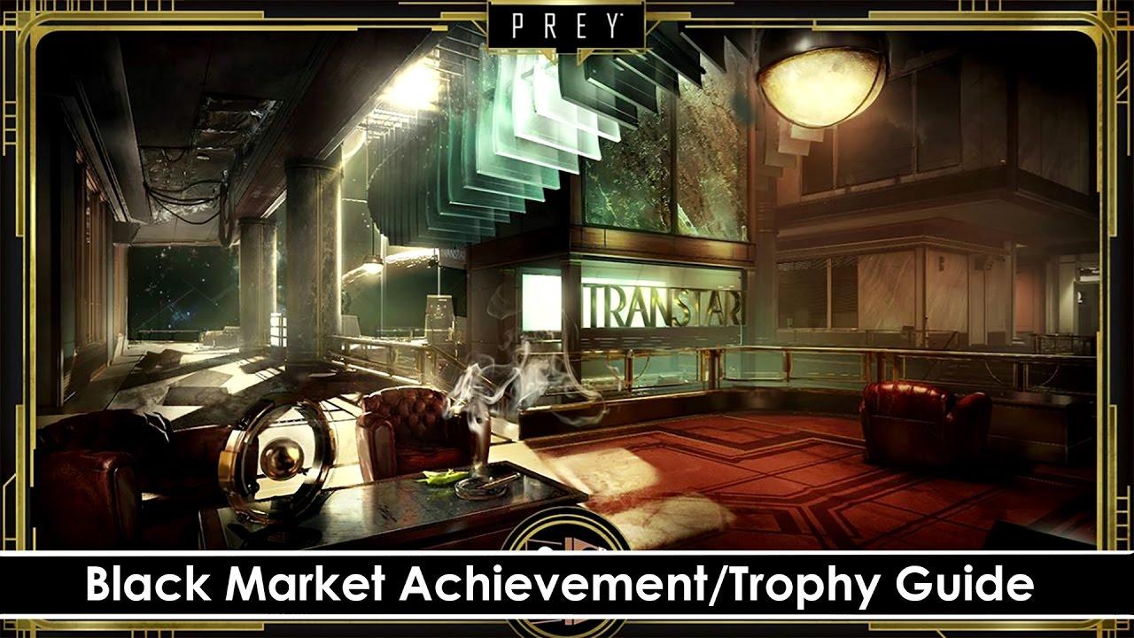Prey - 100% Achievement Guide