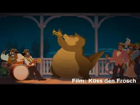 Küss Den Frosch Streamkiste