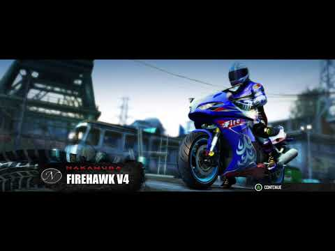 This version is soo much better!! (Burnout Paradise Remastered)  