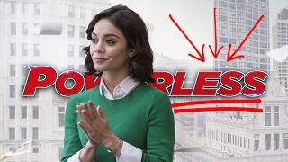 POWERLESS Series Premiere... NBC Let This Happen??!