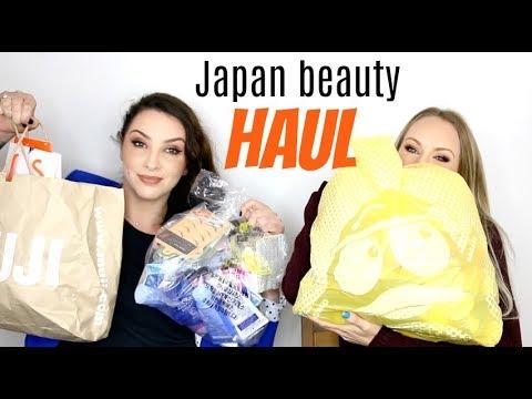 Bn Japan Beauty Haul