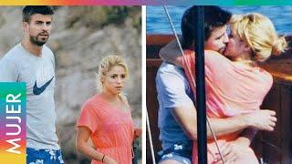 El desatado video de Shakira y Piqué