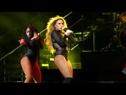 Fifth Harmony - All in my head (Flex) Live in Tampa 7/27 tour