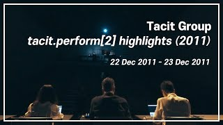 TacitGroup  tacitperform2 high…