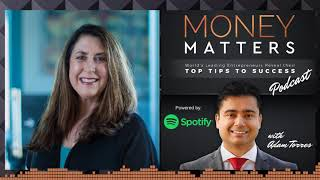 Adam Torres interviews Robyn Parets, Founder & CEO of Pretzel Kids & Business Coach at iFundWomen