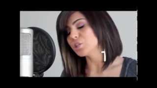 Rihanna - Diamonds (FonZo & Chrissy Spratt Cover)