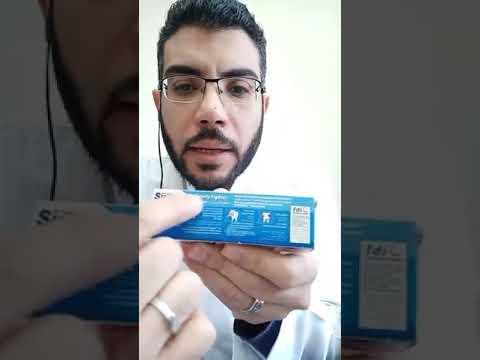 افضل انواع فرشاة الاسنان د/ أحمد النشار - طبيب أسنان