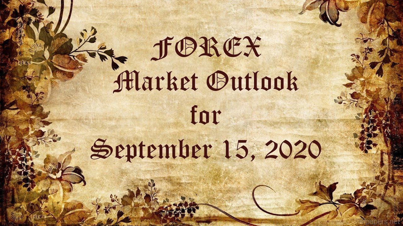 Market Analysis   September 15th 2020   Preview