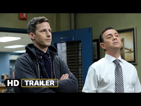 Brooklyn Nine-Nine Season 6 | OFFICIAL TRAILER