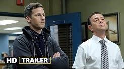 Brooklyn Nine-Nine Season 6   OFFICIAL TRAILER