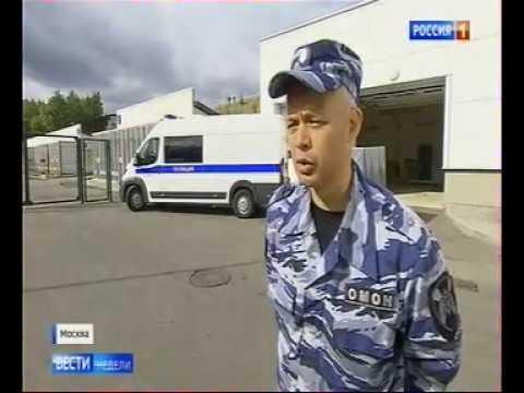 Россия. Телефонный терроризм раскрывается на 100%
