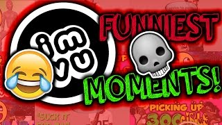IMVU FUNNIEST MOMENTS!!!