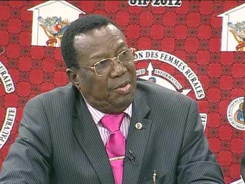 Paul Kapita, Francois Lusanga, Raymond Mukoka & Charles Dia 3