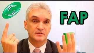 FAP - Fator Acidentário Previdenciário.mp3