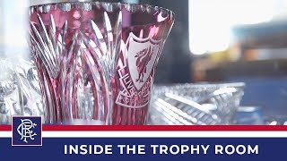 TRAILER   Inside The Trophy Room   The Liverpool Vase