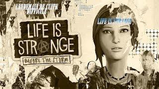 Life Is Strange Episode 2 : Lendemain de cuite
