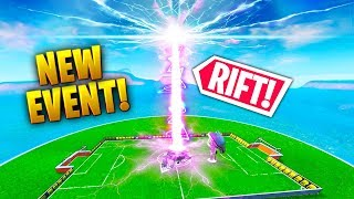 NEW RIFT In FOOTBALL STADIUM..!!! | Fortnite Funny and Best Moments Ep.573 (Fortnite Battle Royale)