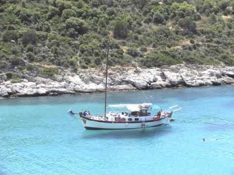 Greek Island For Sale., Cyclade Islands, South Aegean.