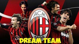 DREAM TEAM MILAN AC